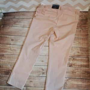 Worthington Pants - NWT Worthington Ankle pants size 8